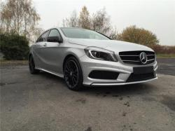 MERCEDES-BENZ A 180 CDI BE Edition AMG
