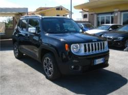 JEEP Renegade 2.0 Mjt 140CV 4WD Limited PELLE NAVI TETTO