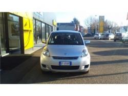 DAIHATSU Sirion 1.0 Sho Green Powered