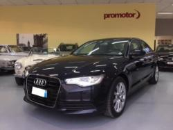 AUDI A6 2.0 TDI ultra S tronic Business Plus