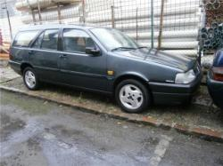 FIAT Tempra 2.0 i.e. cat Station Wagon SX 4x4