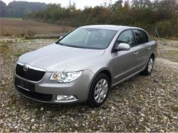 SKODA Superb Active 2,0 TDI CR DPF