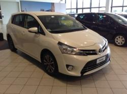 TOYOTA Verso 1.6 D-4D Active MY15