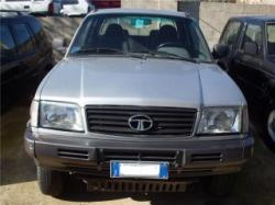 TATA Pick-Up 2.2 Dicor 16V 4x4 PL-DC
