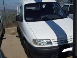 CITROEN Berlingo 1.9 D cat 3p. 600 Entreprise Liv.A