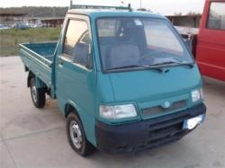 PIAGGIO Porter 1.4 diesel Pick-up ribaltabile