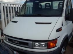 IVECO Daily Daily 35c11 cassone ribaltabile trilaterale