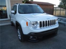 JEEP Renegade 2.0 Mjt 140CV 4WD Low Aut. Limited Xenon Navi