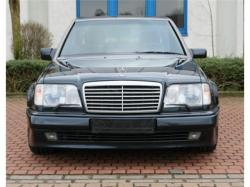 MERCEDES-BENZ E 500 Limited