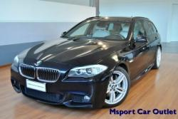 BMW 535 d Touring Msport