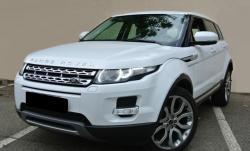 LAND ROVER Range Rover Evoque 2.2 SD4 5p DYNAMIC