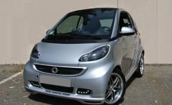 SMART ForTwo 1000 75 kW BRABUS Xclusive