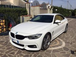 BMW 420 Coupé automatica Msport
