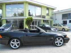 MERCEDES-BENZ SL 280 cat HARD TOP KM GARANTITI MOLTO BELLA E BEN TENUT