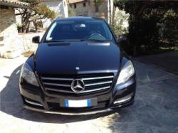 MERCEDES-BENZ R 300 CDI BlueEFFICIENCY cat Sport