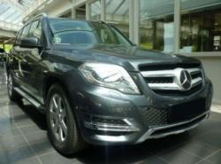 MERCEDES-BENZ GLK 350 4Matic Sport