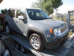 JEEP Renegade 2.0 Mjt 140CV Aut. 4WD Low Limited Navi Xenon PDC