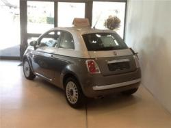 FIAT 500 1.2 Color Therapy