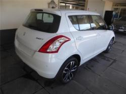 SUZUKI Swift 1.2 VVT 5 porte B-Top Start