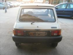 AUTOBIANCHI A 112 900 JUNIOR