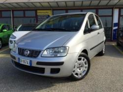 FIAT Idea 1.3 Multijet 16V 90 CV