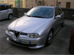 ALFA ROMEO 156 2.0i 16V Twin Spark cat Selespeed