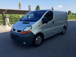 RENAULT Trafic 1.9dCi/100 PC-TN Generation Expr.