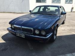 JAGUAR XJ6 4.0S cat
