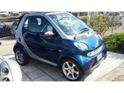 SMART ForTwo 1ª serie 700 cabrio passion (45 kW)
