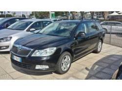 SKODA Octavia 2ª serie 1.6 TDI CR F.AP. Wagon Executive