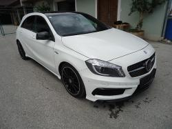 MERCEDES-BENZ A 220 CDI BlueEfficiency Aut.AMG