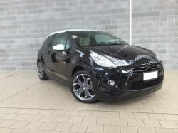 CITROEN DS3 1.6 e-HDi 90 airdream Ultra Prestige
