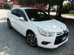 CITROEN DS4 1.6 e-HDi 110 airdream CMP6 So Chic