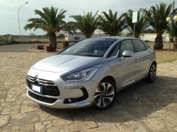 CITROEN DS5 2.0 HDi So Chic