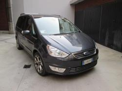 FORD Galaxy 2.0 TDCi 163 CV DPF Powersh. Tit.