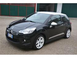 CITROEN DS3 1.6 HDi 90 So Chic