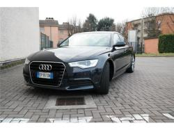 AUDI A6 2.0 TDI 177 CV multitronic Business p