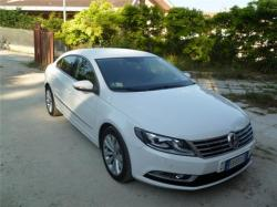 VOLKSWAGEN CC 2.0 TDI 140 CV BlueMotion Tech.