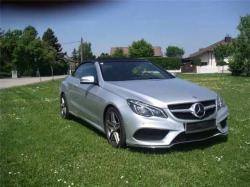 MERCEDES-BENZ E 300 CGI BlueEfficiency Aut.AMG