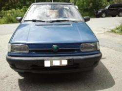 SKODA Pick-up 1.9  D LX Furgonato