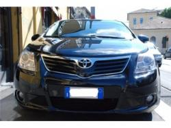 TOYOTA Avensis 2.2 station wagon sol aut.navy