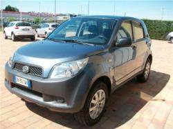 DAIHATSU Terios 1.3 4WD CX Green Powered  GPL