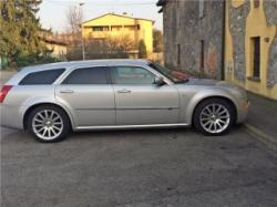 CHRYSLER 300C 3.0 V6 CRD cat DPF Touring SRT Design PERFETTA