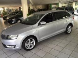 SKODA 105 Rapid Spaceback 1.6 TDI CR 105 CV Ambition