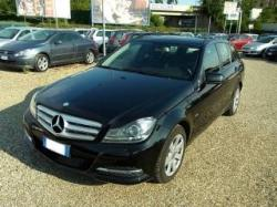 MERCEDES-BENZ C 200 BLUEFFICIENCY