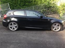 BMW 130 130i cat 3 porte Msport