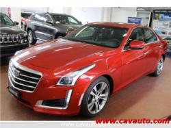 CADILLAC CTS 2.0L AWD Premium AT