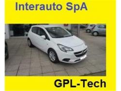 OPEL Corsa N-JOY 1.4 90cv GPL TECH 5 porte