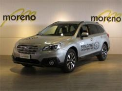 SUBARU OUTBACK 2.0D CVT Unlimited MY15