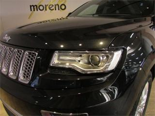 Jeep grand cherokee 3.0 v6 crd 250 cv summit my15 e6 - dettaglio 2